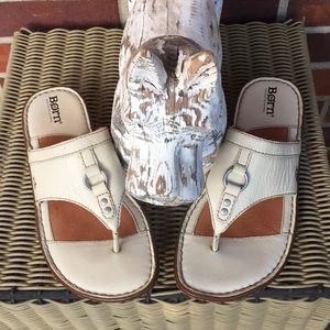 Born Leather Sandals 💕